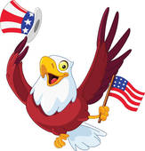 United States Citizenship Clipart.