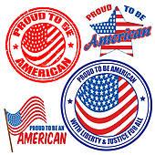 Citizenship Day Clip Art.
