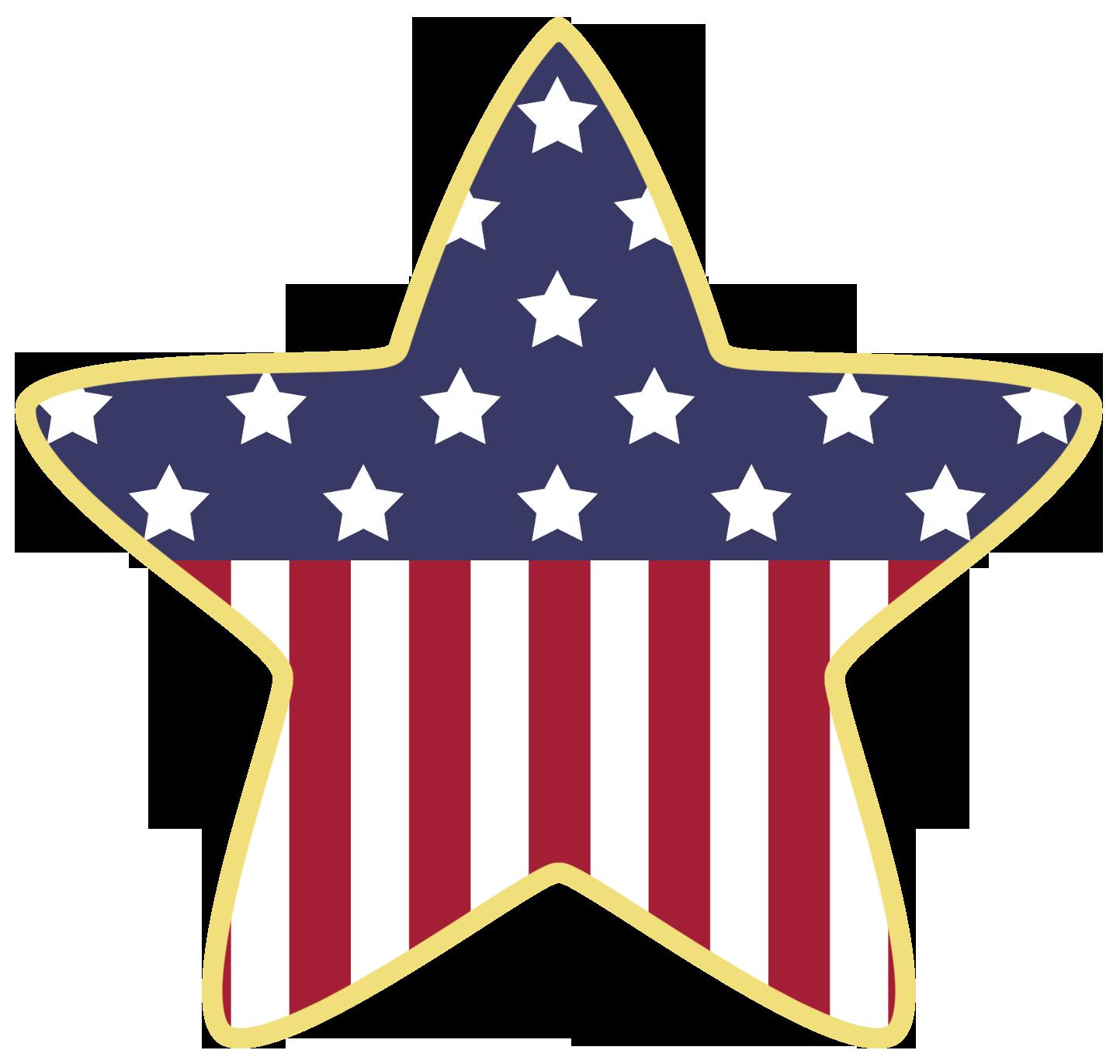 American Clip Art.