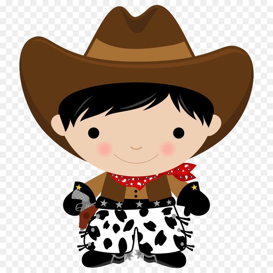 American frontier Cowboy Western Clip art.
