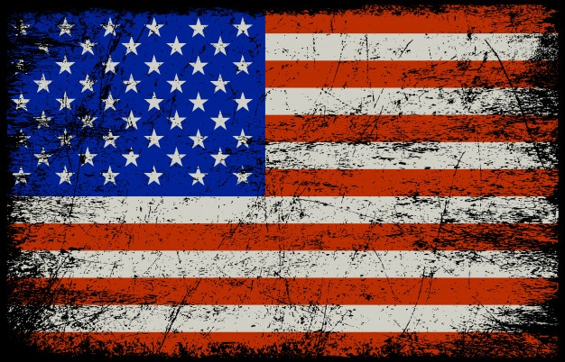American Flag Vectors, Photos and PSD files.