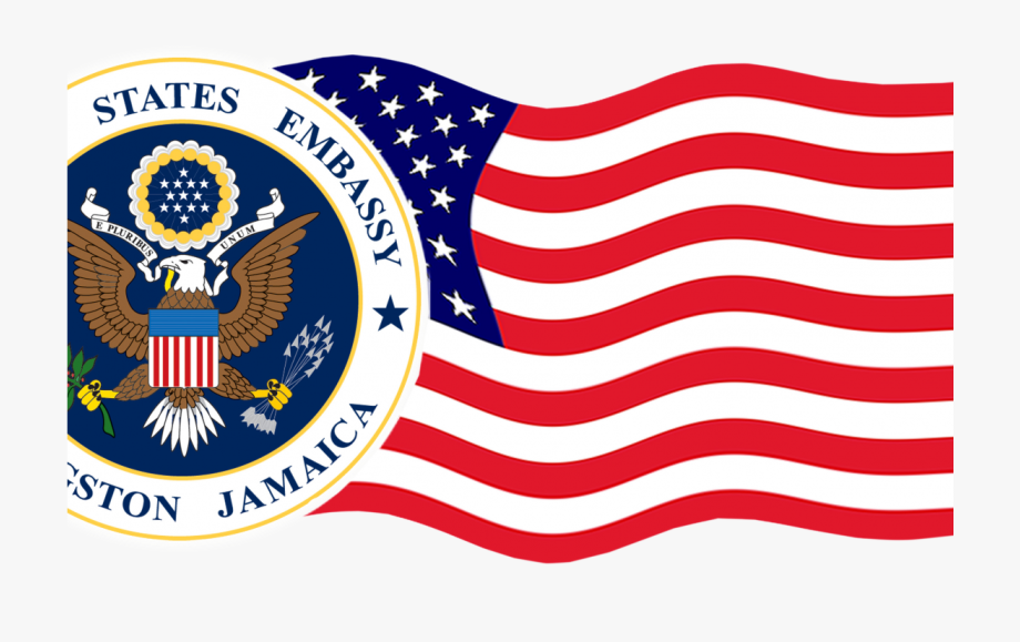 U S Consulate Mcafee.