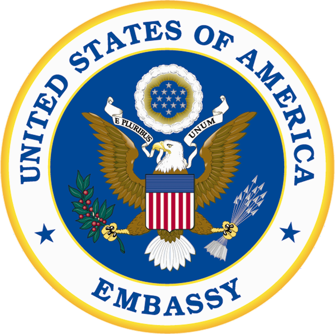 American embassy download free clipart with a transparent.