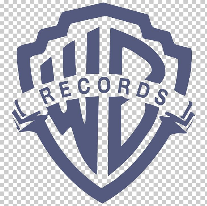 Burbank Graphics Logo Warner Bros. Records PNG, Clipart.