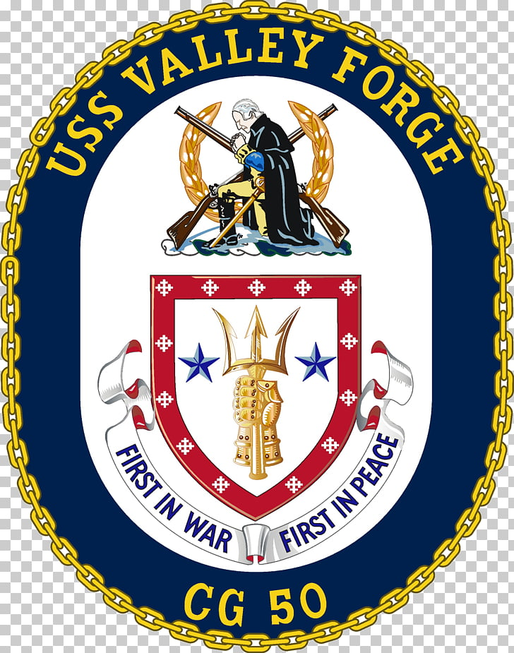 United States USS Valley Forge (CG.
