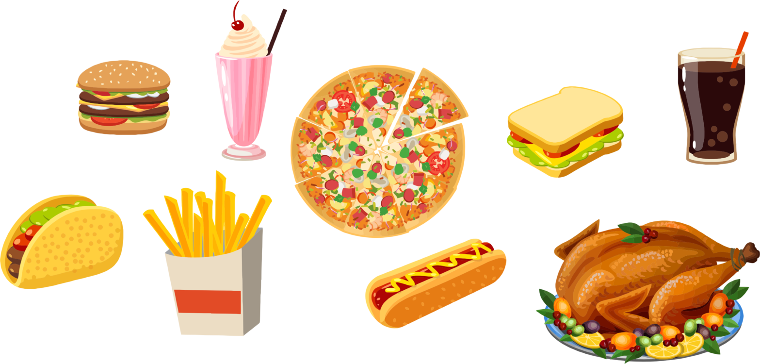 Cuisine,Side Dish,American Food PNG Clipart.