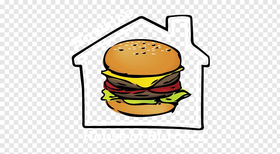 Junk Food, Hamburger, Cheeseburger, Restaurant, American.