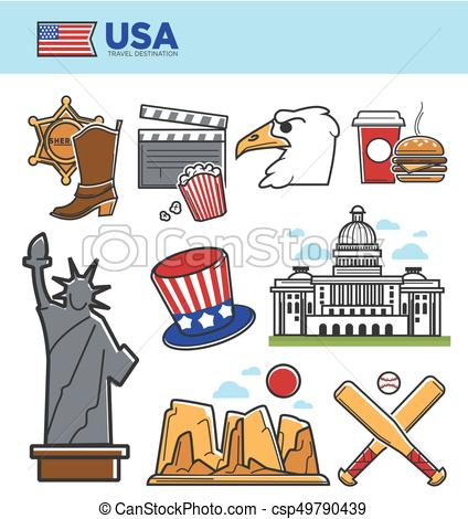 American culture clipart 3 » Clipart Station.