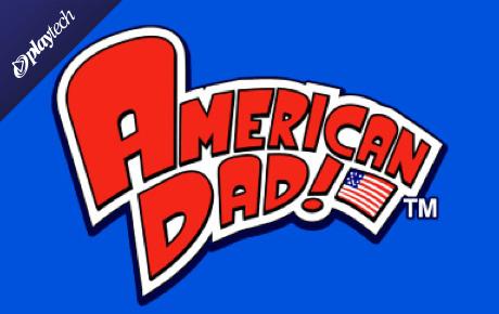American Dad Slot.
