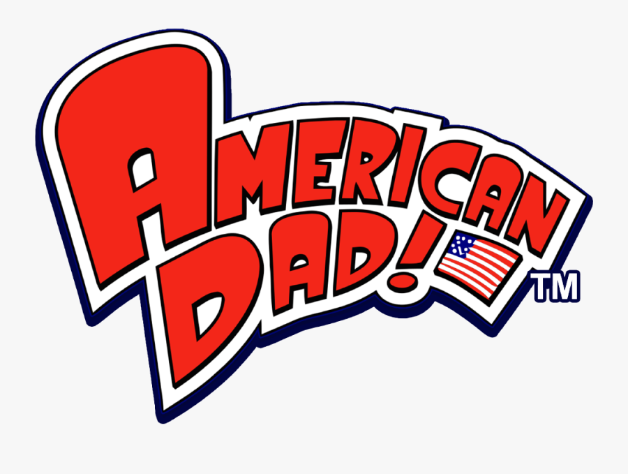 American Dad Logo Png , Free Transparent Clipart.