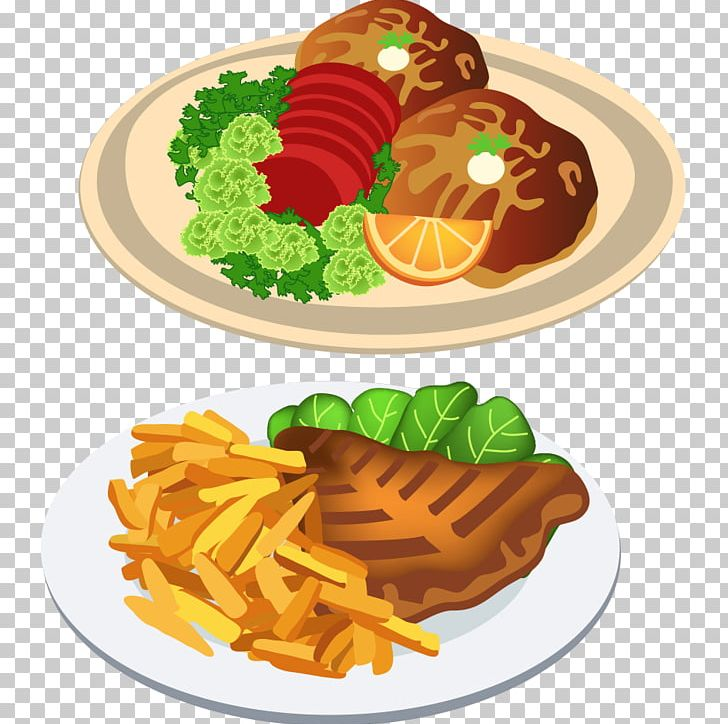 Fast Food Dinner PNG, Clipart, American Food, Animals.