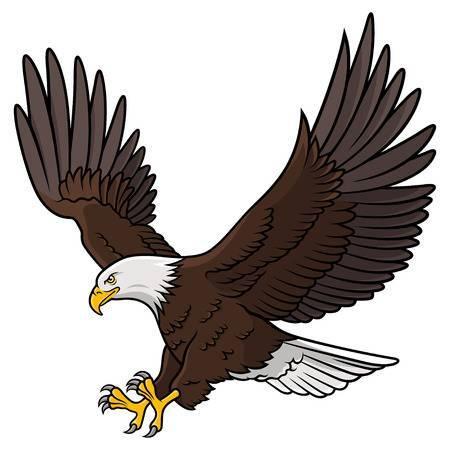Free american eagle clipart 2 » Clipart Portal.