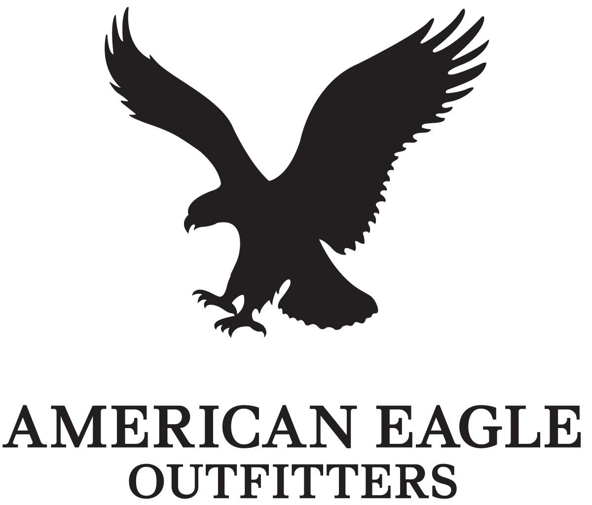 American Eagle Outfitters.