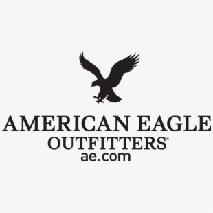 American Eagle Logo Png.