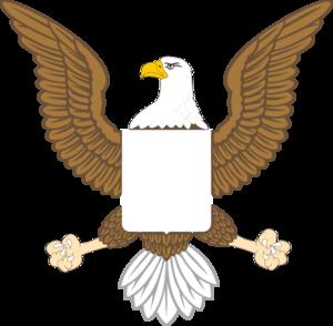 American Eagle Clipart.