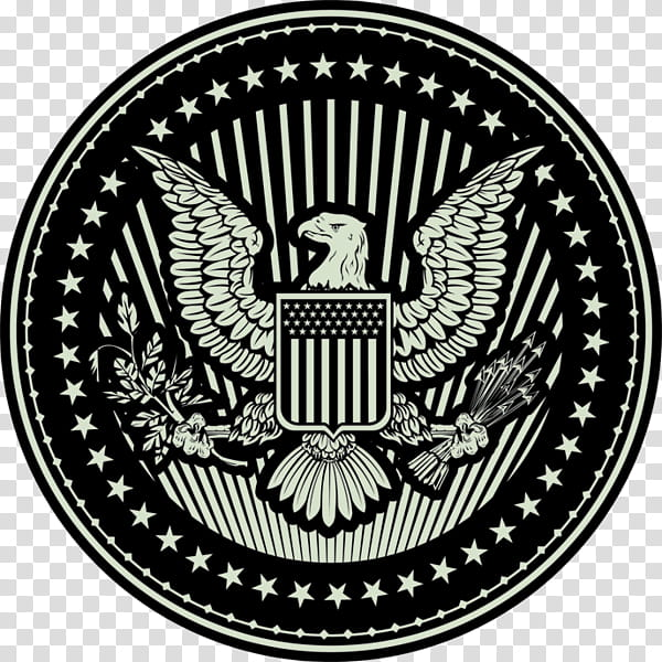 Eagle Logo, United States Of America, Bald Eagle, Great Seal.