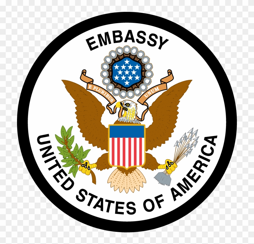 Embassy United States Of America.