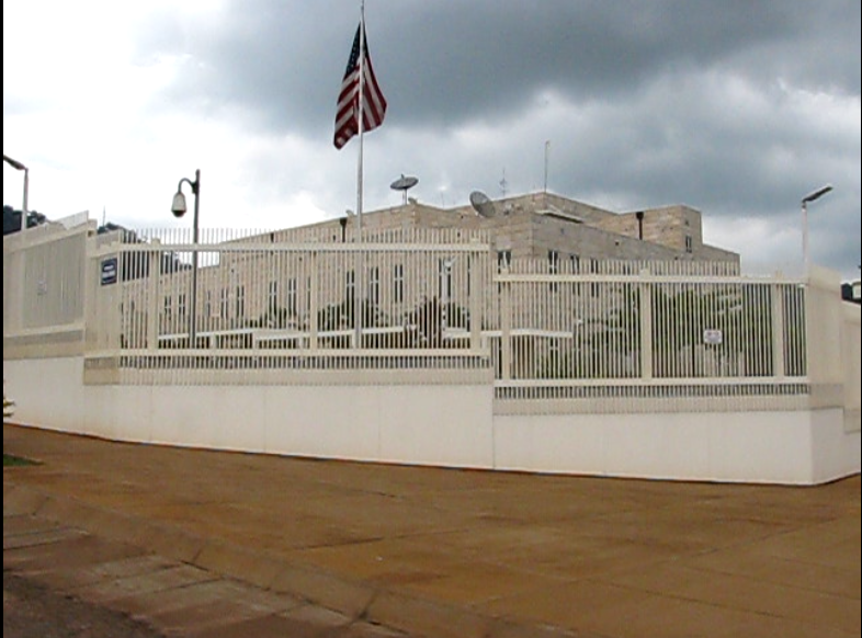 File:American Embassy Cameroon.png.