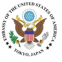 U.S. Embassy in Tokyo Japan.