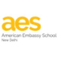 The American Embassy School, New Delhi.
