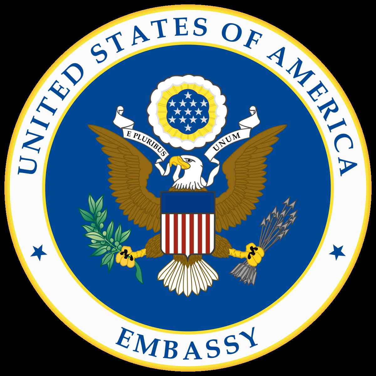 Embassy of the United States, Bangkok.