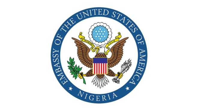 American Embassy don reopen Abuja visa service.