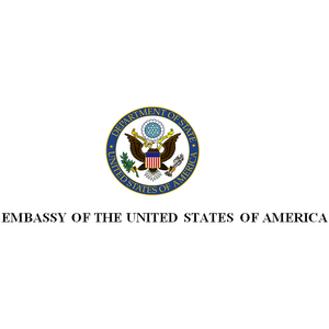 Embassy of the United States Of America.