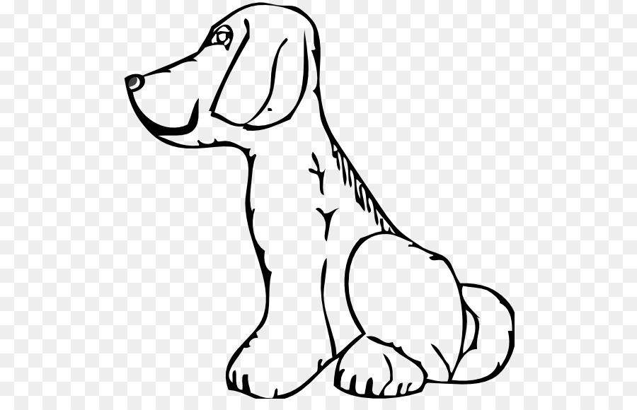 Dog Drawing.