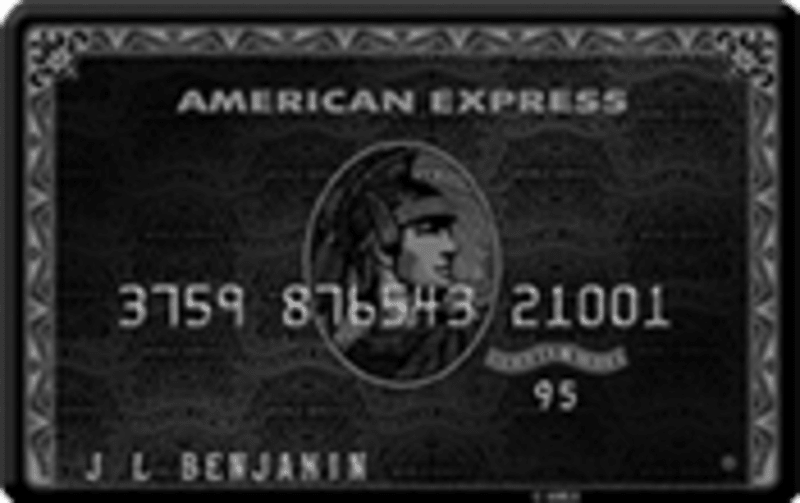 Centurion® Card from American Express: What You Need To Know.