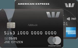 American Express Westpac Altitude Black bundle review.