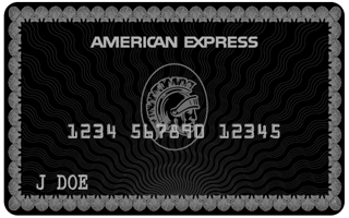 The 10 most exclusive credit cards in the world.