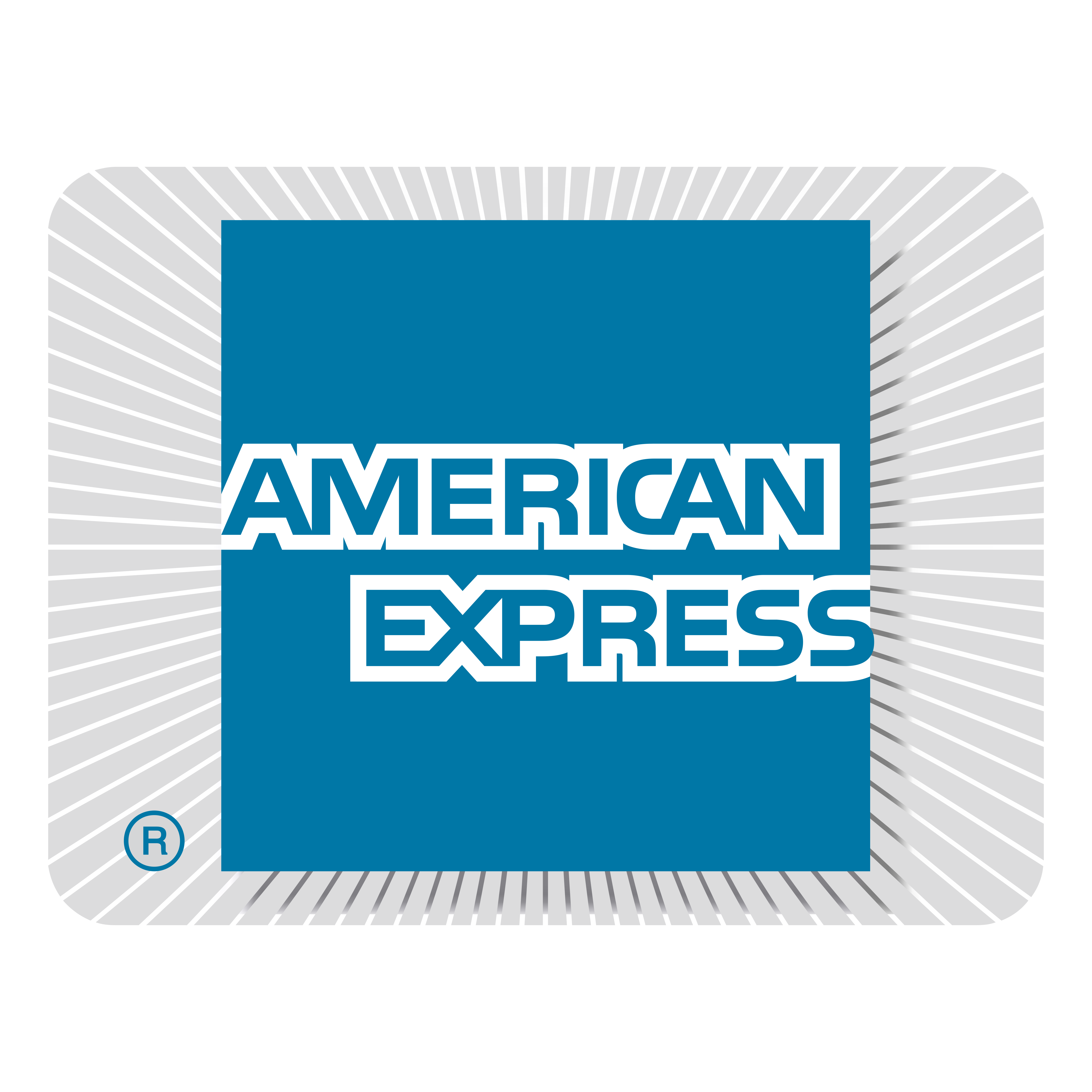 American Express Card.