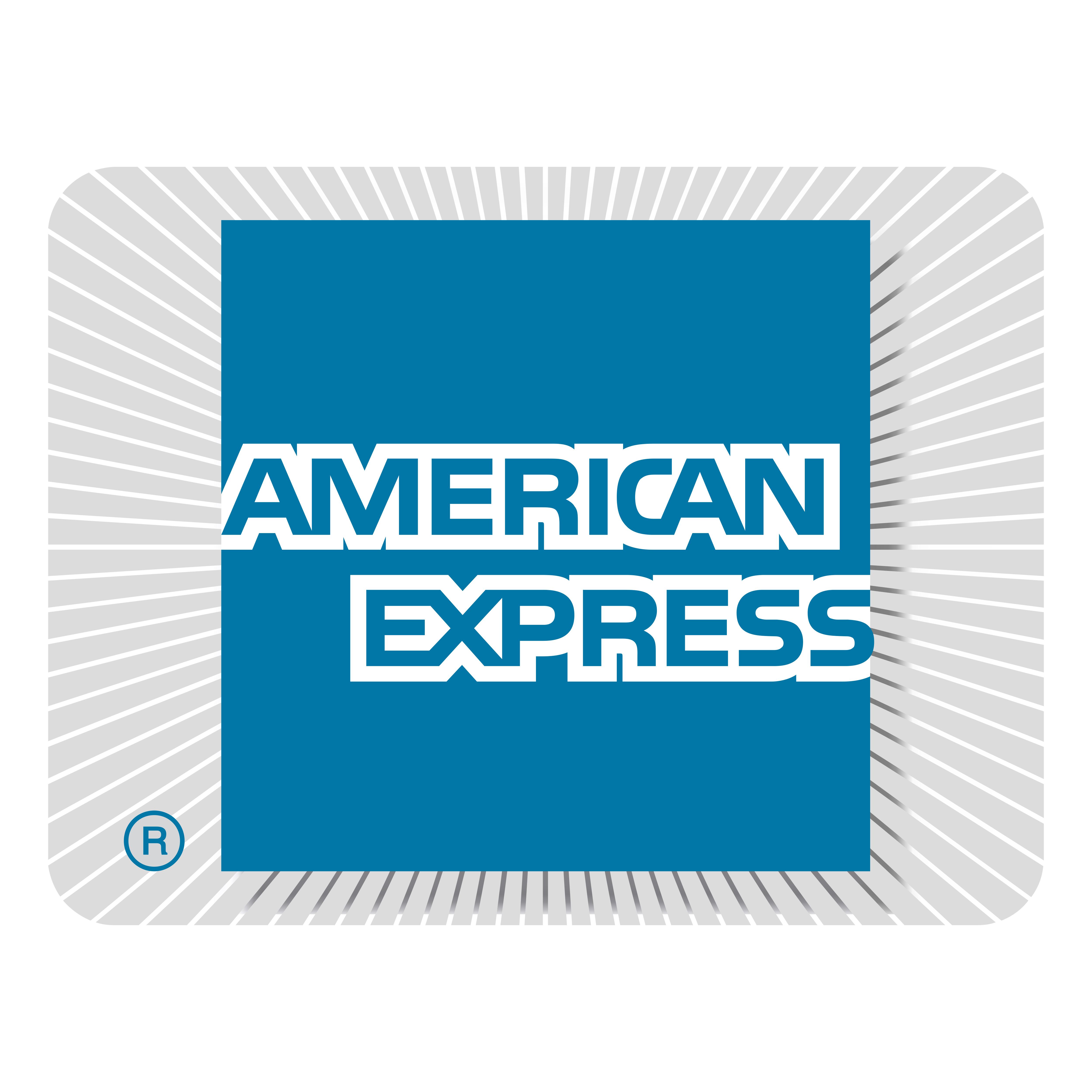 American Express Card.