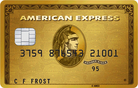 Check Eligibility for the American Express® Preferred Rewards Gold.
