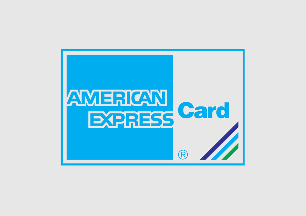 12+ American Express Clipart.