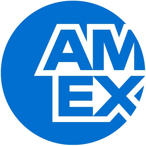 American Express (@AmericanExpress).