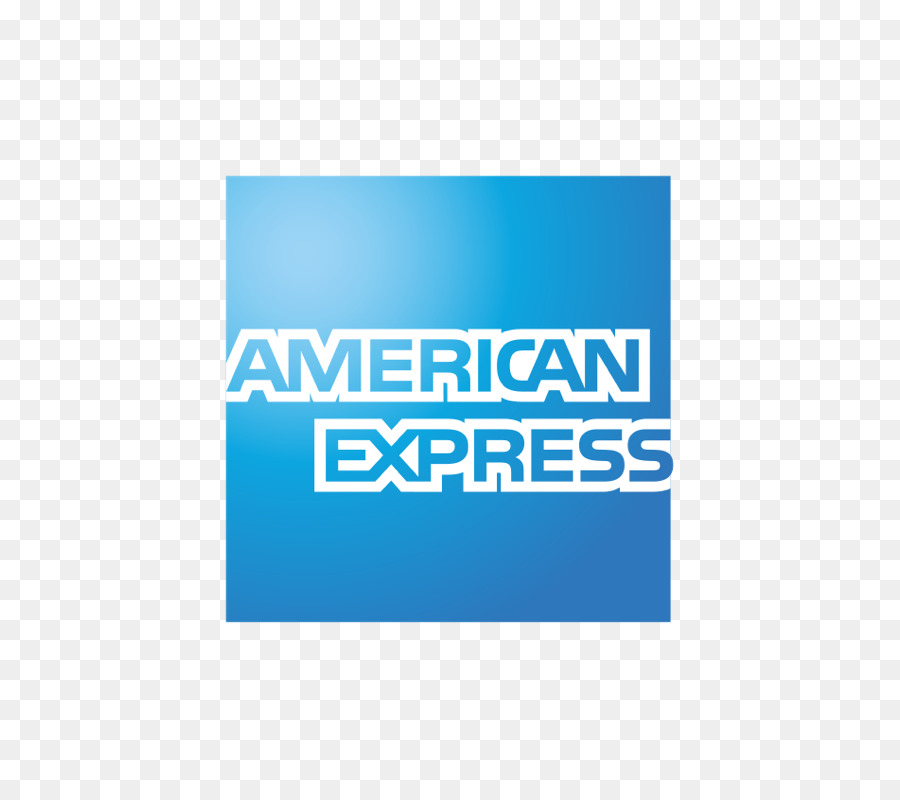 Logo Brand American Express Bank Product.