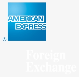 American Express Logo PNG Images.