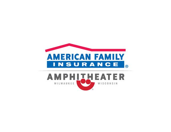 American Family Insurance Amphitheater Logo on Behance.