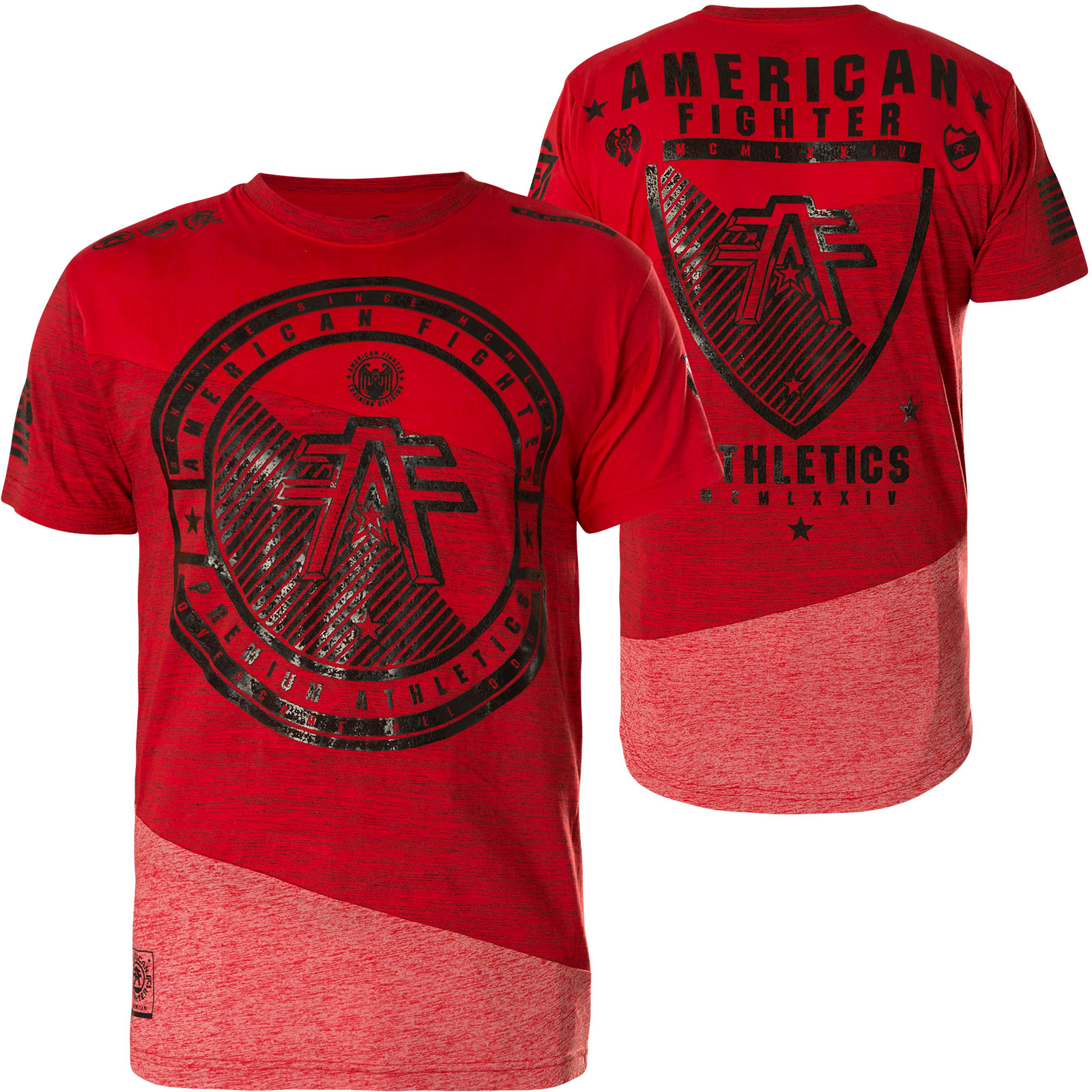 American Fighter by Affliction T.