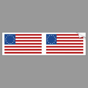 Betsy Ross Colonial Historical American Flag US Flag Betsy.