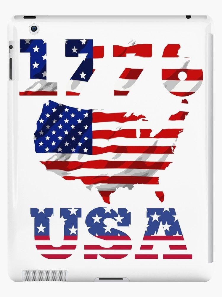 United States of America Flag T.