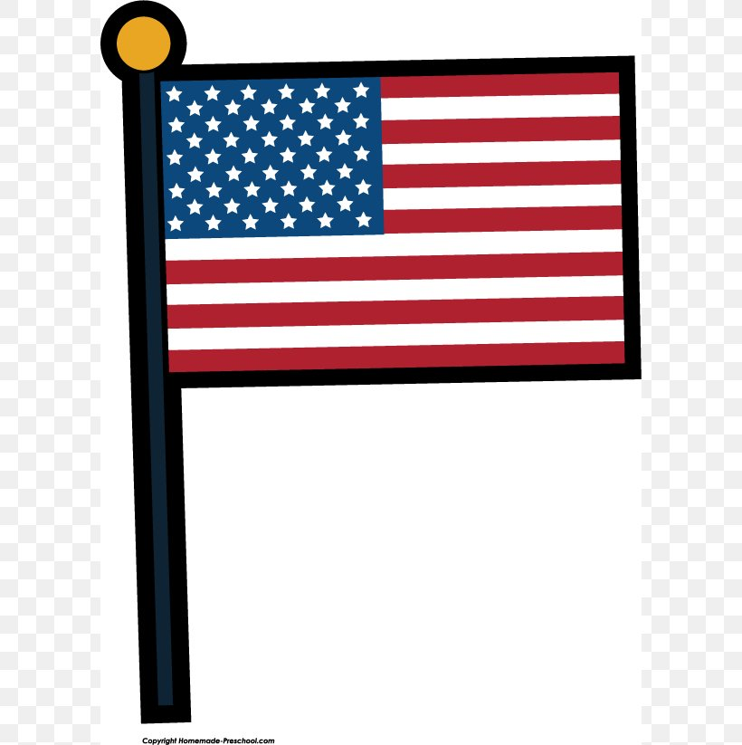 Flag Of The United States Clip Art, PNG, 598x823px, United.