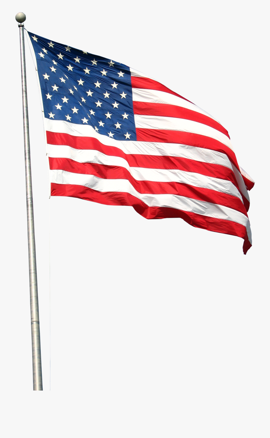Flags Clipart American.