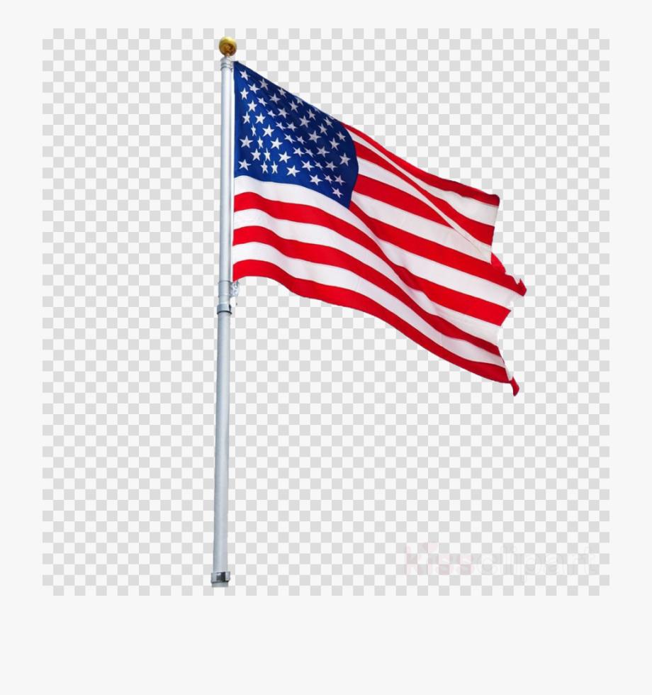 Flag Line Transparent.