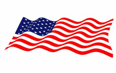 USA Flag GIFs, American Flag. 70 Animated Images for Free.