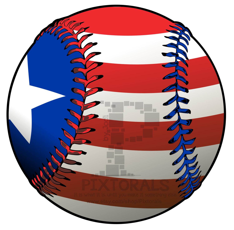 American flag baseball clipart clipartfest.