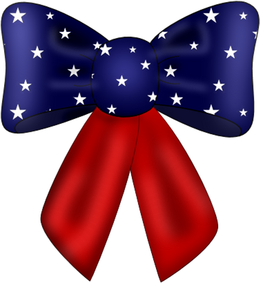 Freetoedit Bow Hairbow Ribbons Americanflag Flag Oldglo.