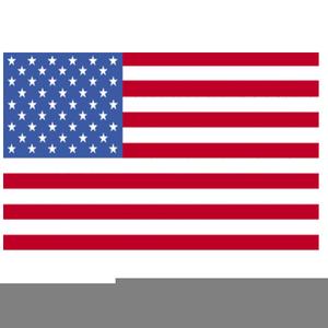 Free Clipart Flag Usa.