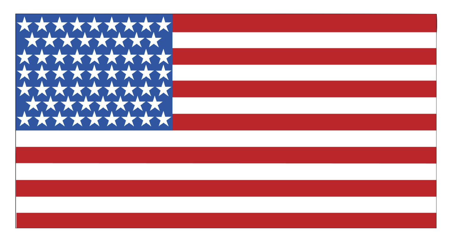 American flag clipart png.